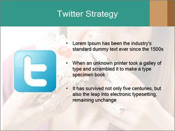 0000079946 PowerPoint Template - Slide 9