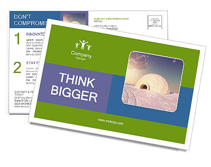 0000079947 Postcard Template