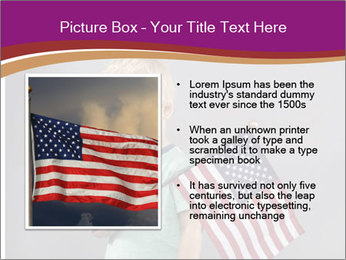 0000079949 PowerPoint Templates - Slide 13
