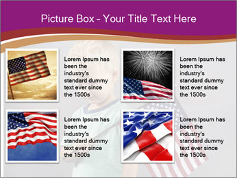 0000079949 PowerPoint Templates - Slide 14