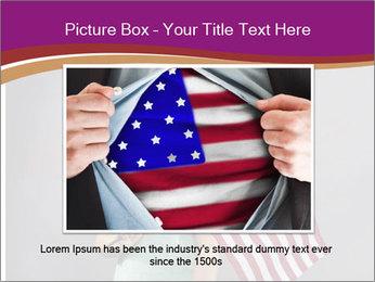 0000079949 PowerPoint Template - Slide 16