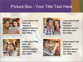 0000079950 PowerPoint Template - Slide 14