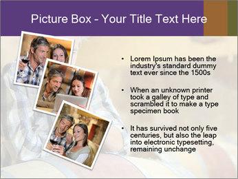 0000079950 PowerPoint Template - Slide 17