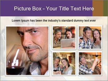 0000079950 PowerPoint Template - Slide 19
