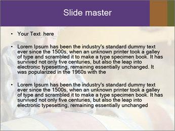 0000079950 PowerPoint Template - Slide 2