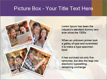 0000079950 PowerPoint Template - Slide 23