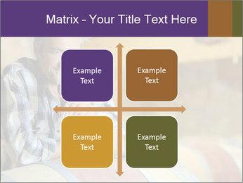 0000079950 PowerPoint Template - Slide 37
