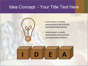 0000079950 PowerPoint Template - Slide 80