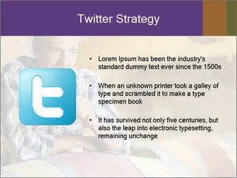 0000079950 PowerPoint Template - Slide 9
