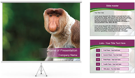 0000079951 PowerPoint Template