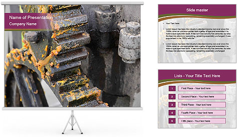 0000079952 PowerPoint Template