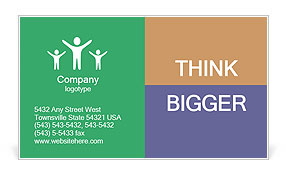 0000079953 Business Card Templates