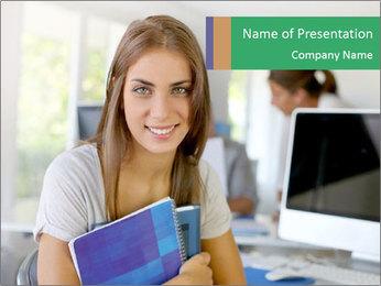 0000079953 PowerPoint Templates - Slide 1