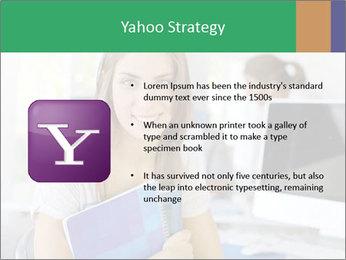 0000079953 PowerPoint Templates - Slide 11