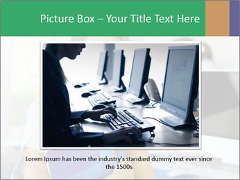 0000079953 PowerPoint Templates - Slide 15
