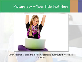 0000079953 PowerPoint Templates - Slide 16