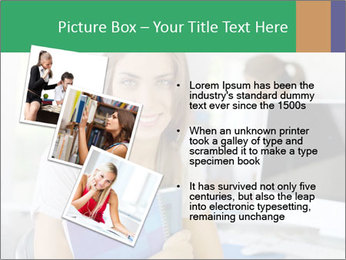 0000079953 PowerPoint Templates - Slide 17