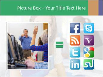 0000079953 PowerPoint Templates - Slide 21