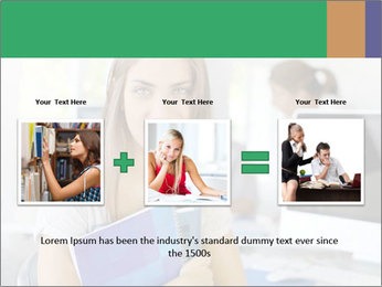 0000079953 PowerPoint Templates - Slide 22
