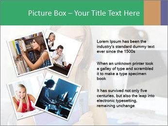 0000079953 PowerPoint Templates - Slide 23
