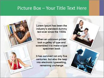 0000079953 PowerPoint Templates - Slide 24