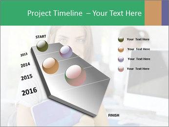 0000079953 PowerPoint Templates - Slide 26