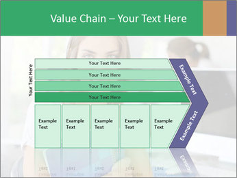 0000079953 PowerPoint Templates - Slide 27