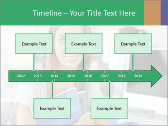0000079953 PowerPoint Templates - Slide 28
