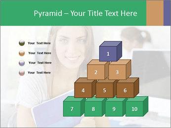 0000079953 PowerPoint Templates - Slide 31