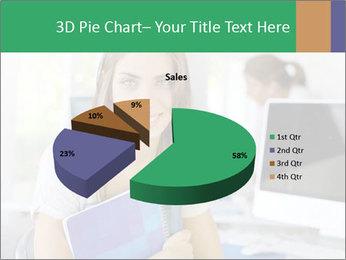 0000079953 PowerPoint Templates - Slide 35