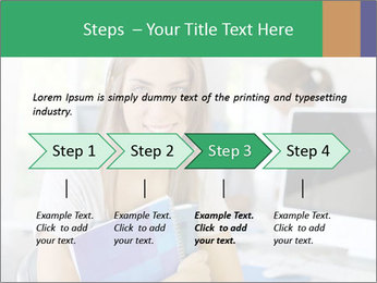 0000079953 PowerPoint Templates - Slide 4