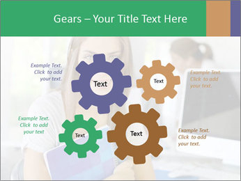 0000079953 PowerPoint Templates - Slide 47