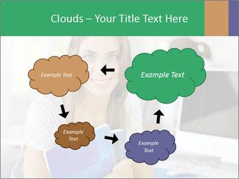 0000079953 PowerPoint Templates - Slide 72