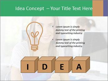 0000079953 PowerPoint Templates - Slide 80