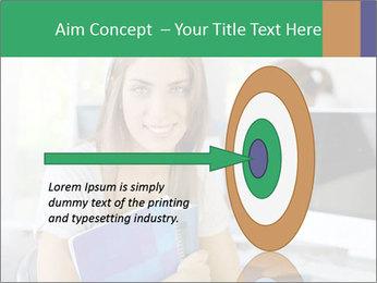 0000079953 PowerPoint Templates - Slide 83
