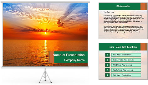 0000079954 PowerPoint Template