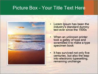 0000079954 PowerPoint Template - Slide 13