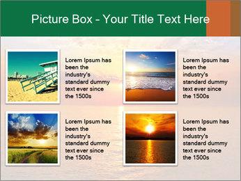 0000079954 PowerPoint Template - Slide 14
