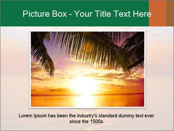 0000079954 PowerPoint Template - Slide 16