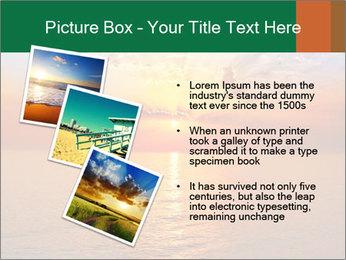 0000079954 PowerPoint Template - Slide 17