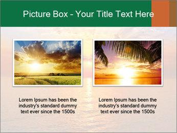 0000079954 PowerPoint Template - Slide 18