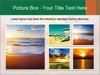 0000079954 PowerPoint Template - Slide 19