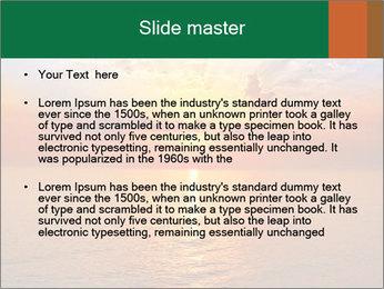 0000079954 PowerPoint Template - Slide 2