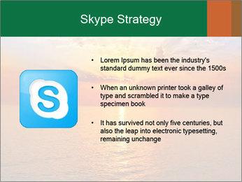 0000079954 PowerPoint Template - Slide 8