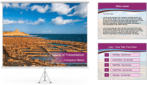 0000079955 PowerPoint Template