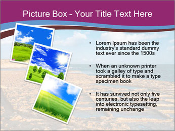 0000079955 PowerPoint Templates - Slide 17
