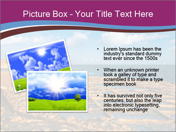 0000079955 PowerPoint Templates - Slide 20