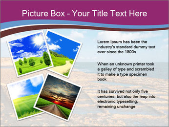 0000079955 PowerPoint Templates - Slide 23