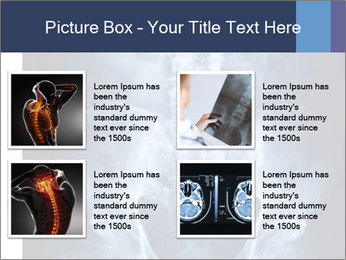0000079956 PowerPoint Templates - Slide 14