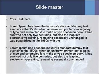 0000079956 PowerPoint Templates - Slide 2